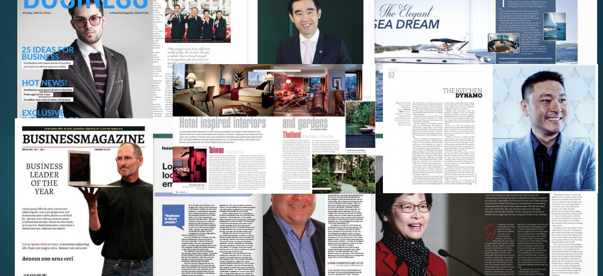 About IKON Magazine Malaysia